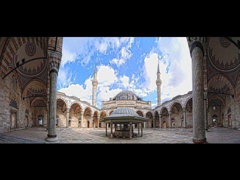 Yavuz selim mosque istanbul turkey youtube yavuz selim mosque istanbul turkey altavistaventures Image collections