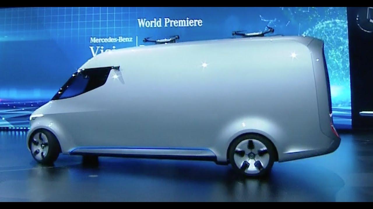 Mercedes benz sprinter svd1010 vip design by trimo youtube - Mercedes Benz Sprinter Svd1010 Vip Design By Trimo Youtube 26