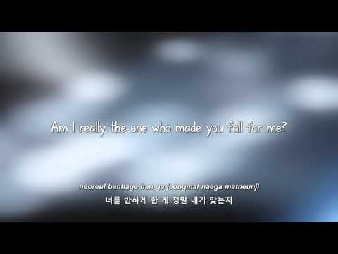 SE7EN- 내가 노래를 못해도 (When I Can't Sing) lyrics [Eng. | Rom. | Han.]