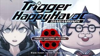 Danganronpa 1-2 Reload (Trigger Happy Havoc) - First Ten Minutes