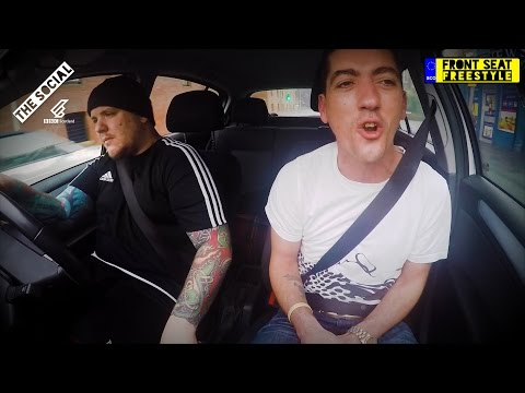 Frontseat Freestyle II - Garry Fraser