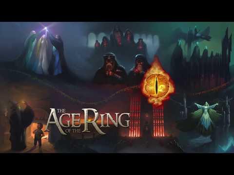 [Stream #65] Властелин Колец: Битва за Средиземье 2 (RotWK) 2.02 - Age Of The Ring [Aug.12,2019]