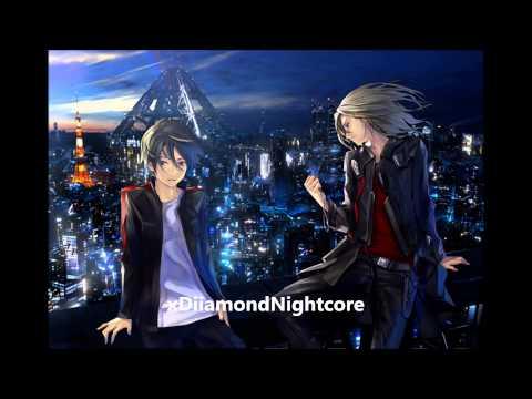 Nightcore   New york (Alicia keys)