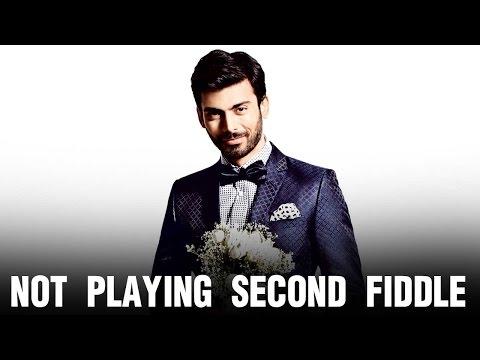 Fawad Khan Will Not Be Seen As Deepika Padukone's Husband In Padmavati
