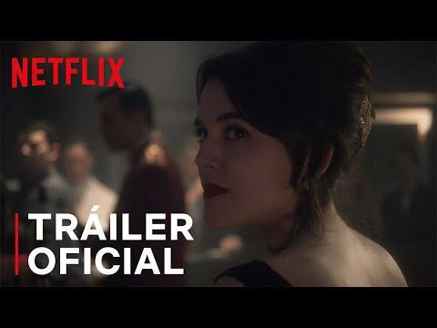 Hache.  Review de la nueva serie española de Netflix