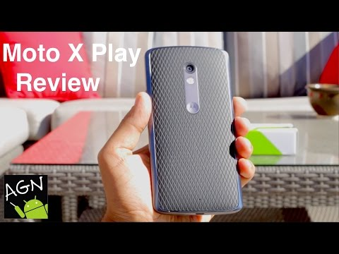 Moto X Play Detailed Review (After 2 Months)