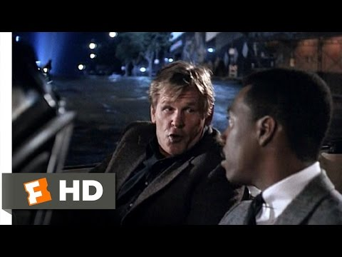 Another 48 Hrs. (5/9) Movie CLIP - I Always Wanted a Chauffeur (1990) HD Mp3
