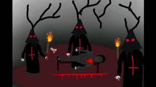 Рисуем мультфильмы 2 новая заставка к Хэллграду