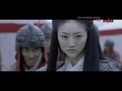 The warring states ยอดนักการทหารซุนปิน