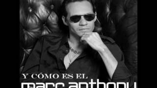 Marc Anthony - Y Como Es El?
