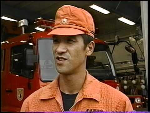 東京消防庁 消防救助機動部隊 ハイパーレスキュー その2