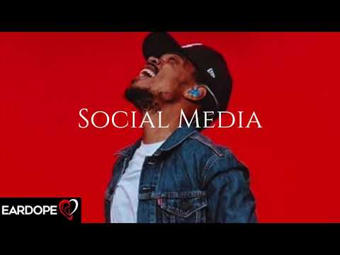 Chance the Rapper   Social Media ft  Kendrick Lamar NEW SONG 2017