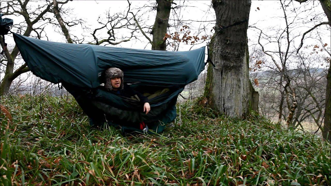 testing dd hammocks jura 2 sleeping bag and hammock quilt   youtube  rh   youtube