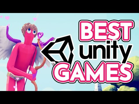 Best Games Made With Unity | TOP LIST 2020