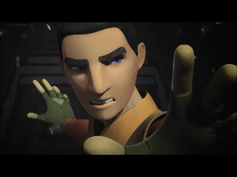 Star Wars Rebels (Soundtrack) - Ezra's Sacrifice