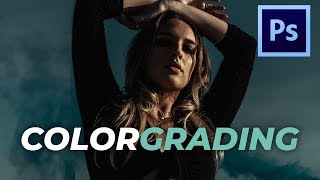 Create your own CINEMATIC LUTS in Photoshop - Use in Premiere Pro and FCPX