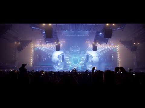 Hard Bass 2018 | Team Blue live set by Isaac, Psyko Punkz &