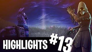 Fortnite 🔥 HIGHLIGHTS #13 🔥