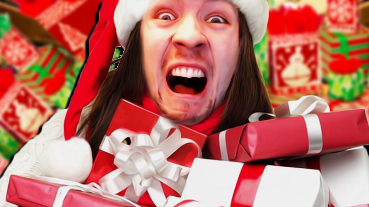 DO YOU EVEN PHYSICS? | Christmas Shopper Simulator - YouTube