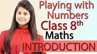 Introduction - Playing with Numbers - Chapter 16 - NCERT Class 8th Maths screenshot 4