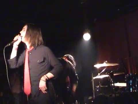 The Icarus Line - Live Club 77 Sydney 12.07.2002