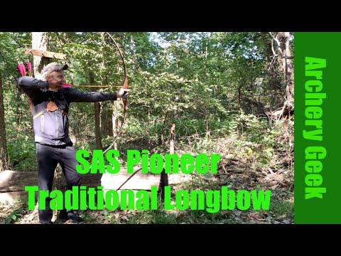 SAS Pioneer Longbow Review