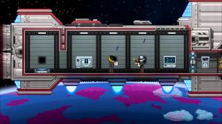 DaftPunk - Get Lucky [Starbound cover]