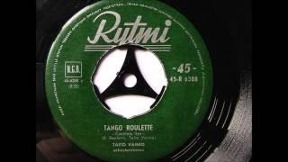 Taito Vainio-  Tango Roulette (Careless lips)