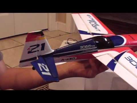 RC Plane Problem