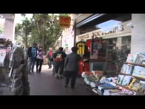 Visit La Condamine in Monaco, The French Rivera