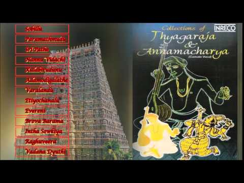 carnatic-vocal-|-collections-of-thyagaraja-&-annamacharya-|-vol---1-|-jukebox