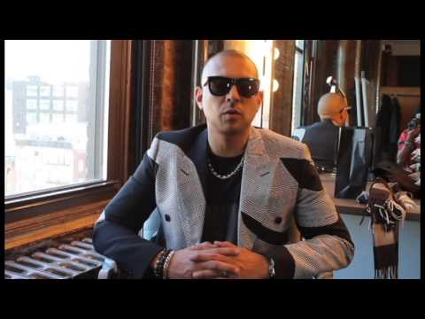 Sean Paul on Dutty Rock Production | Interview Thumbnail image