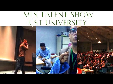 Jordan University of Science and Technology|MLS|TALENT SHOW
