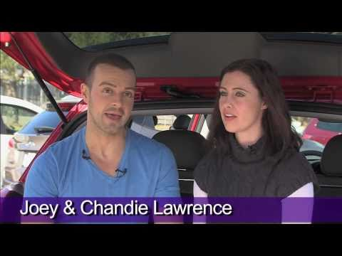 Joey Lawrence Reviews His Ford Flex