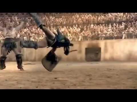 Spartacus - La morte di Teokoles: La sconfitta di Teokoles!