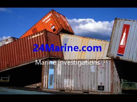 24Marine.com  Marine & Cargo Surveyors  | Smart Surveys