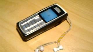 Old Nokia Tune: Streetwise thumbnail