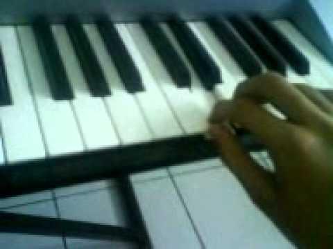 1 Teknik Bermain Piano Secara Dasar Youtube