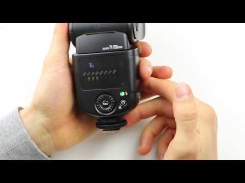 Nissin Di700 unboxing & review