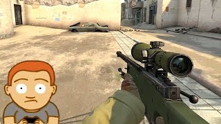 Counter Strike Global Offensive 8K EXTREME TESTING GTX 980 TI FPS Performance Test