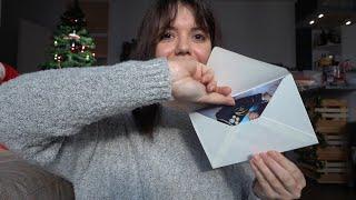 Unsere Photoshop Weihnachtskarten sind da!!!  (Vlogmas #18)