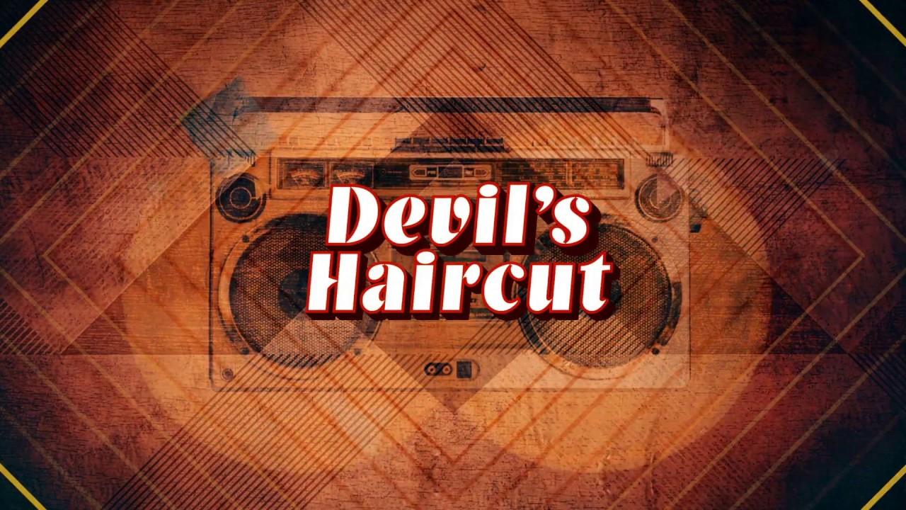 Randall Bramblett Devils Haircut Lyric Video Youtube
