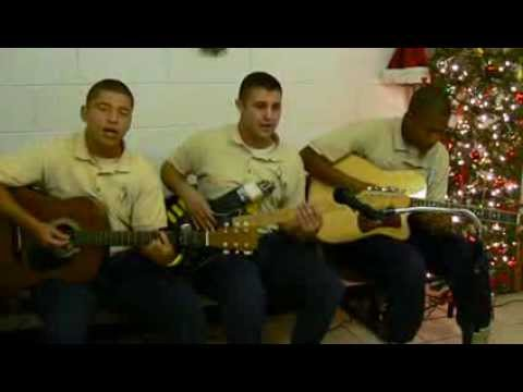Mississippi Youth Challenge Class 39 Graduation Song