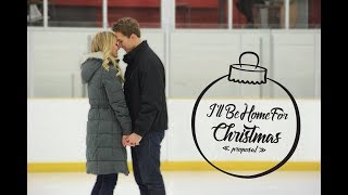THE BEST CHRISTMAS PROPOSAL EVER!! (I