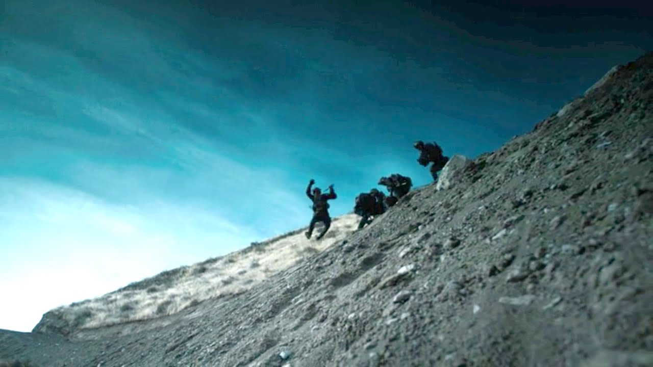 Download SEAL Team S4 Ep6 (Horror Has a Face) Sum-up