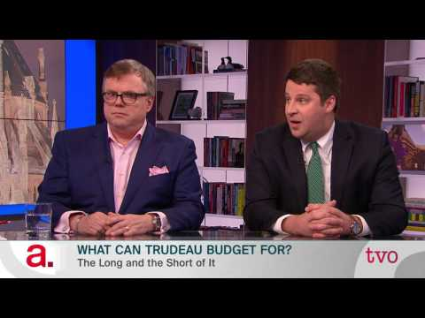 What Can Trudeau Budget For?