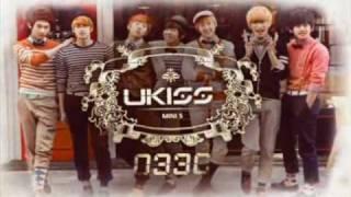 [Instrumental + DL MP3] U-Kiss - 0330