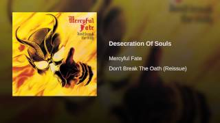 Desecration Of Souls