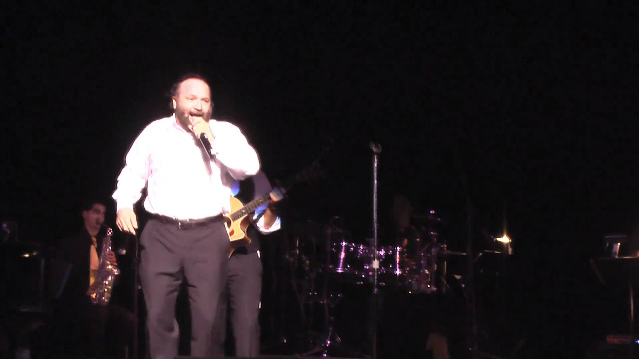 Simchas Beis Hashoeva Concert - Yehuda Green 4