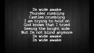 Katy Perry - Wide Awake [Lyrics]